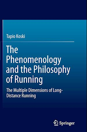 The Phenomenology and the Philosophy of Running