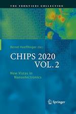 CHIPS 2020 VOL. 2 af Bernd Hofflinger