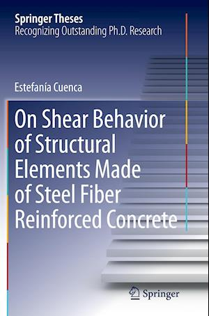 On Shear Behavior of Structural Elements Made of Steel Fiber Reinforced Concrete