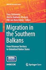Migration in the Southern Balkans (IMISCOE Research)