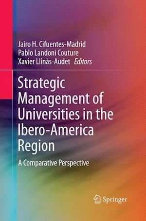 Strategic Management of Universities in the Ibero-America Region
