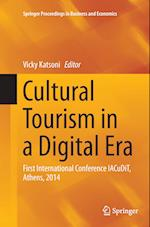 Cultural Tourism in a Digital Era (Springer Proceedings in Business and Economics)