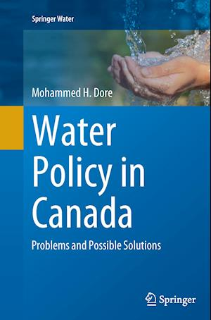Water Policy in Canada