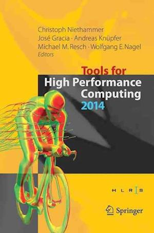 Bog, paperback Tools for High Performance Computing 2014 af Christoph Niethammer