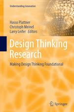 Design Thinking Research (Understanding Innovation)