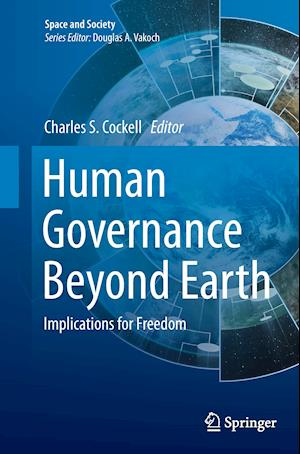Human Governance Beyond Earth