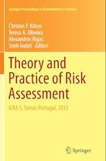 Theory and Practice of Risk Assessment (Springer Proceedings in Mathematics and Statistics, nr. 136)