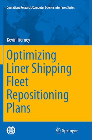 Optimizing Liner Shipping Fleet Repositioning Plans
