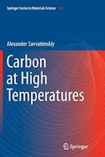 Carbon at High Temperatures (SPRINGER SERIES IN MATERIALS SCIENCE, nr. 134)