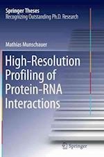 High-Resolution Profiling of Protein-RNA Interactions (Springer Theses)