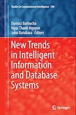 New Trends in Intelligent Information and Database Systems (Studies in Computational Intelligence, nr. 598)
