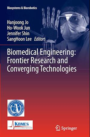 Bog, paperback Biomedical Engineering: Frontier Research and Converging Technologies af Hanjoong Jo