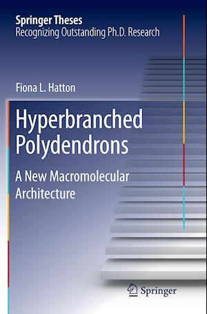 Hyperbranched Polydendrons