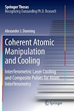 Coherent Atomic Manipulation and Cooling (Springer Theses)