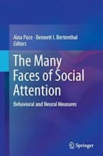 The Many Faces of Social Attention
