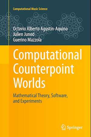 Computational Counterpoint Worlds