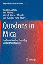 Quodons in Mica (SPRINGER SERIES IN MATERIALS SCIENCE, nr. 221)