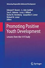 Promoting Positive Youth Development (Advancing Responsible Adolescent Development)