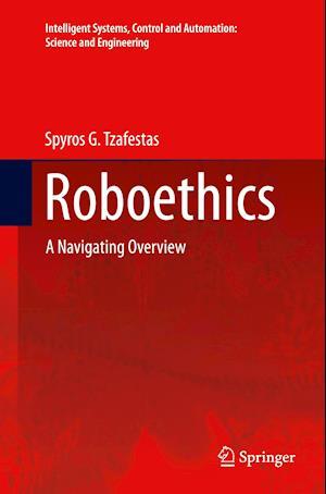 Bog, paperback Roboethics af Spyros G. Tzafestas