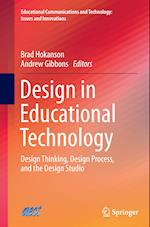 Design in Educational Technology af Brad Hokanson