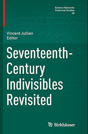 Bog, hæftet Seventeenth-Century Indivisibles Revisited