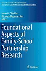 Foundational Aspects of Family-School Partnership Research af Susan M. Sheridan
