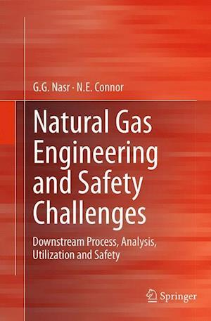 Natural Gas Engineering and Safety Challenges : Downstream Process, Analysis, Utilization and Safety