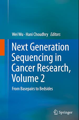 Bog, paperback Next Generation Sequencing in Cancer Research af Wei Wu