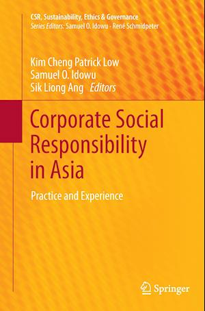 Corporate Social Responsibility in Asia : Practice and Experience