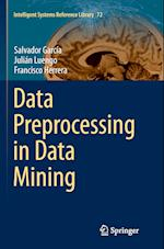 Data Preprocessing in Data Mining (Intelligent Systems Reference Library, nr. 72)