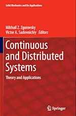 Continuous and Distributed Systems (SOLID MECHANICS AND ITS APPLICATIONS, nr. 211)