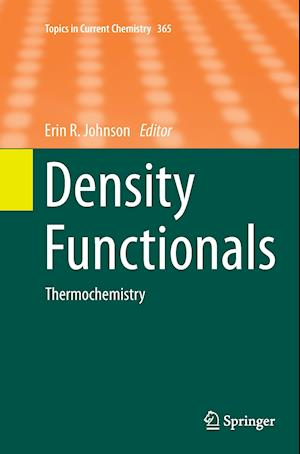 Density Functionals : Thermochemistry