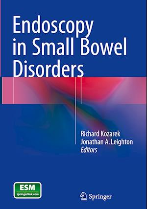 Bog, paperback Endoscopy in Small Bowel Disorders af Richard Kozarek