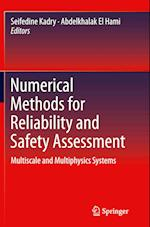 Numerical Methods for Reliability and Safety Assessment af Seifedine Kadry