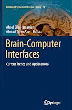 Brain-Computer Interfaces af Aboul-Ella Hassanien
