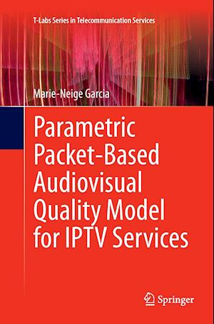 Parametric Packet-based Audiovisual Quality Model for IPTV services