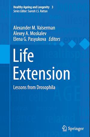 Bog, paperback Life Extension af Alexander Vaiserman