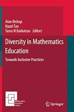 Diversity in Mathematics Education (Mathematics Education Library)