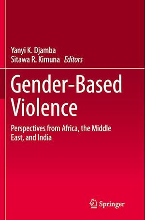 Bog, paperback Gender-Based Violence af Yanyi K. Djamba