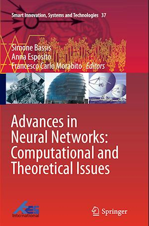 Bog, paperback Advances in Neural Networks: Computational and Theoretical Issues af Simone Bassis