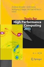 Tools for High Performance Computing 2013 : Proceedings of the 7th International Workshop on Parallel Tools for High Performance Computing, September
