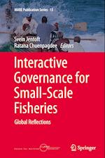 Interactive Governance for Small-Scale Fisheries (Mare Publication Series, nr. 13)