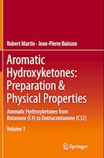 Aromatic Hydroxyketones