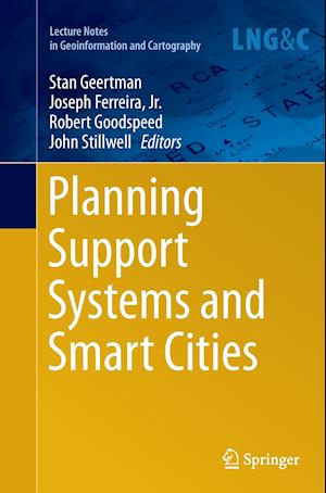 Planning Support Systems and Smart Cities