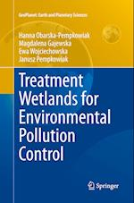 Treatment Wetlands for Environmental Pollution Control (Geoplanet: Earth and Planetary Sciences)