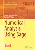 Numerical Analysis Using Sage (Springer Undergraduate Texts in Mathematics and Technology)