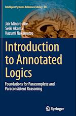 Introduction to Annotated Logics af Jair M Abe