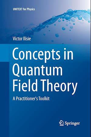 Concepts in Quantum Field Theory : A Practitioner's Toolkit