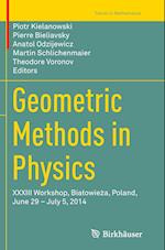 Geometric Methods in Physics (Trends in Mathematics)