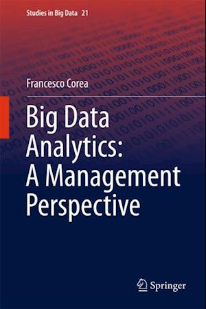 Big Data Analytics: A Management Perspective